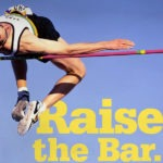 Raise the Bar: Lessons from the Sermon on the Mount
