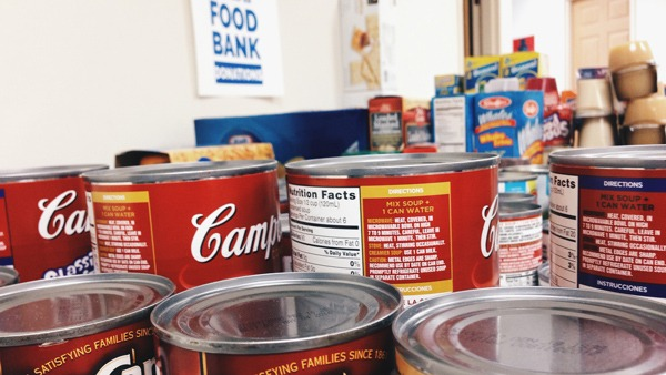 Donations for MCEAP