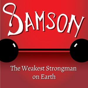 Samson: Delivered by Grace