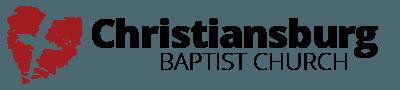 Christiansburg Baptist Church  |  Christiansburg, VA