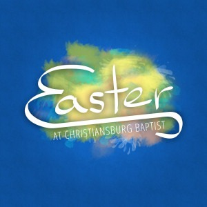 Easter 2016 Special Services