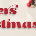 Responding to Christmas