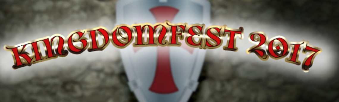 KingdomFest 2017