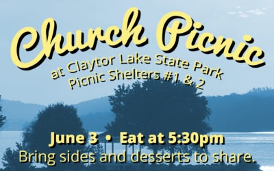 2018 Claytor Lake Picnic